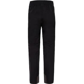 The North Face Dryzzle lange broek Dames zwart